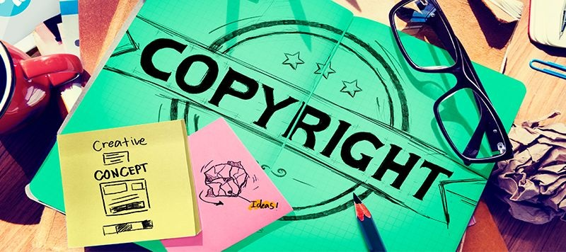 Be Legally Protected – It could be a Copyright or Trademark