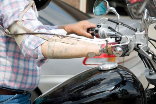 Motorcycle Accident Injuries, Fatalities, and Receiving Justice