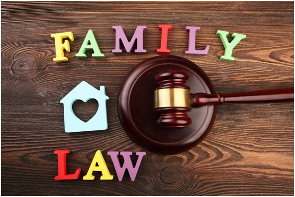 Houston Family Law Attorney For Better Family Terms!