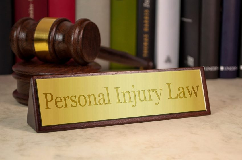 Reasons That You Need To Hire A Personal Injury Lawyer