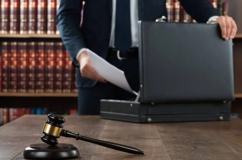 Role and responsibilities of a personal injury attorney
