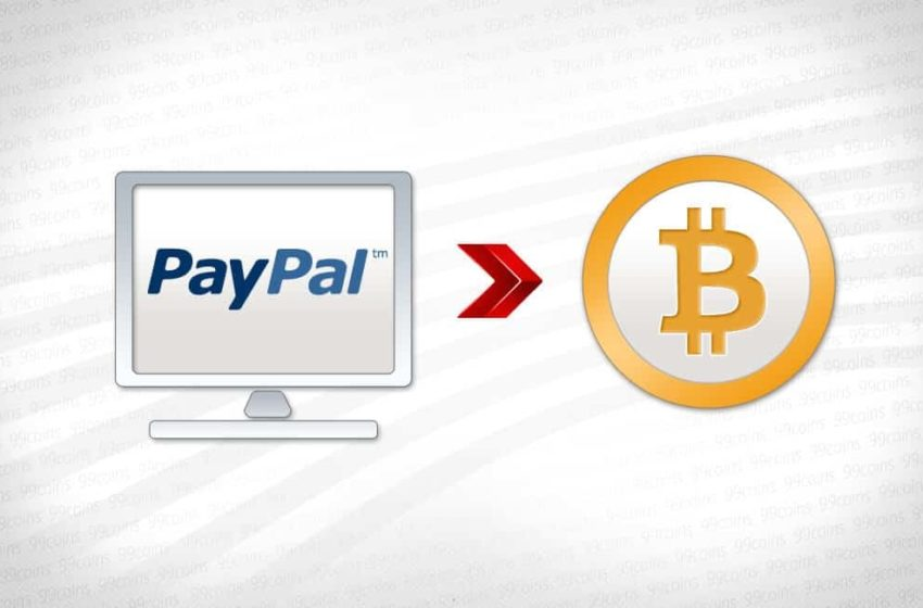 How To Buy Bitcoin With PayPal Instantly