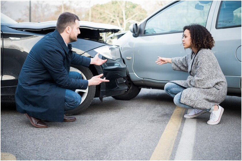 What To Do In Case Of A Car Accident If You Live In Florida: 5 Crucial Steps
