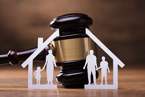 Why would you need a family lawyer?