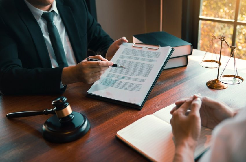 Considerable Factors To Be Aware Of While Using Online Legal Templates