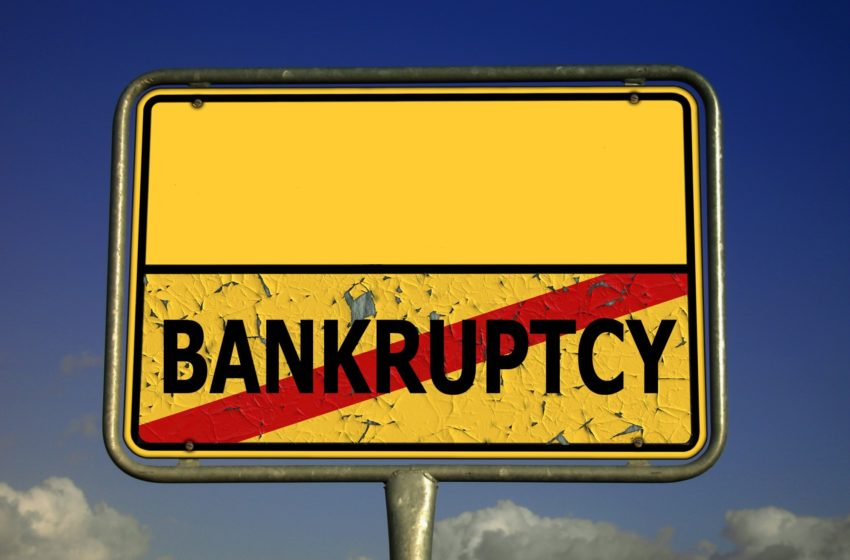 What Is Bankruptcy (And How Can I Avoid It?)