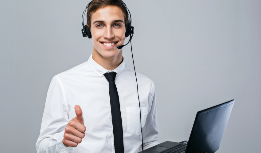 How A Legal Phone Answering Service Improves Firm Efficiency
