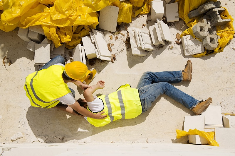What To Do If You Have An Accident At Your Job