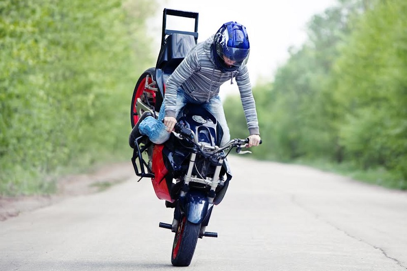 Motorcycle Personal Injury – Settlement Video