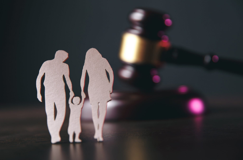 Facts about Binding Child Support Agreement