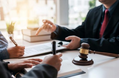 What Is The Importance Of A Criminal Defense Attorney?