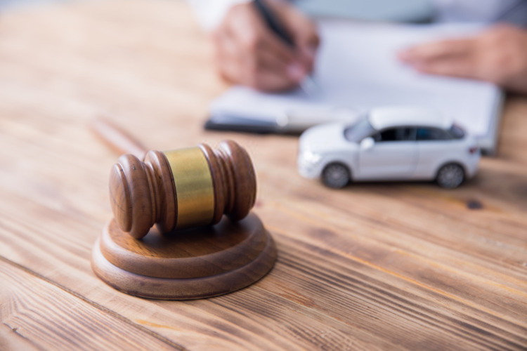 Why You Should Hire a Car Accident Attorney