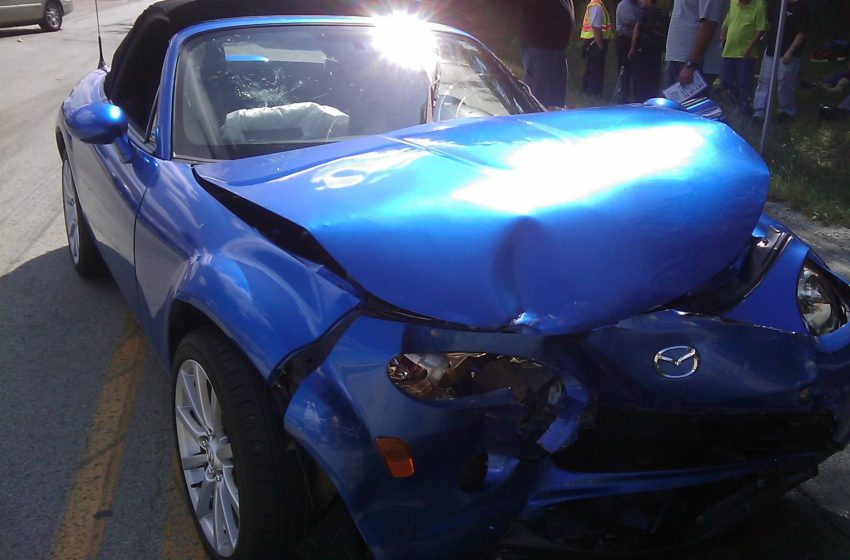 Steps to Take After a Car Accident That Was Someone Else's Fault