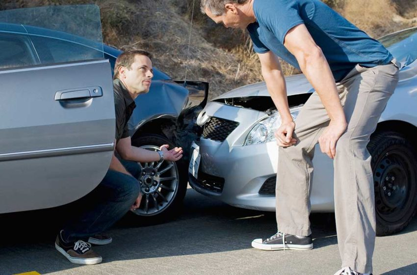 What Happens if I am Involved in a Car Accident in a Work-Assigned Vehicle