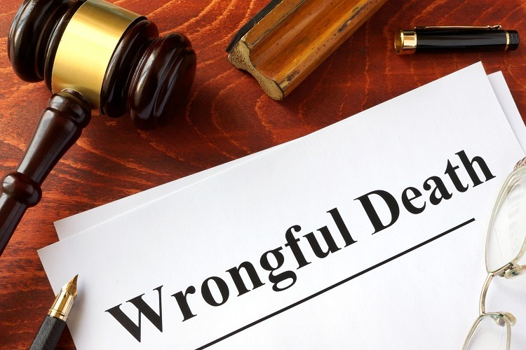 How long does it take to settle a wrongful death lawsuit?