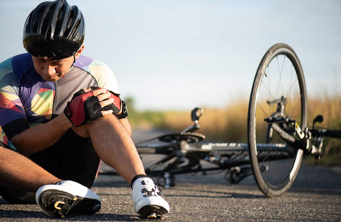 Necessary Steps to do after You have a Bicycle Collision