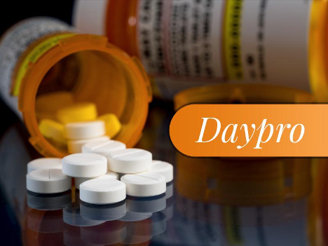 Get to know about Daypro and other similar Drugs