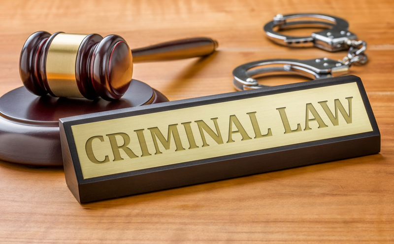 Few Important things you need to know about Criminal Lawyers