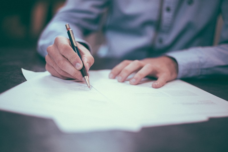 Do I Need a Solicitor to Write My Will?
