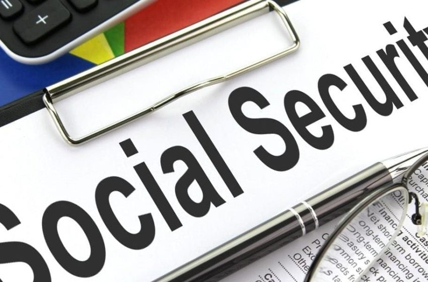 The History Of Social Security Law