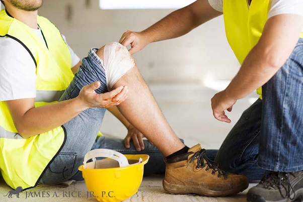 Things to Know When You Contact Personal Injury Lawyer