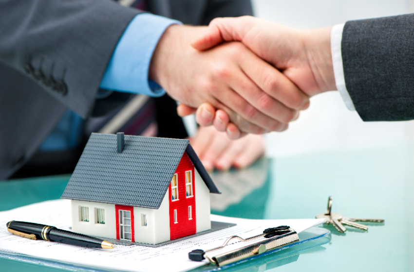 Professional Solicitors provide an opportunity to purchase appreciating property
