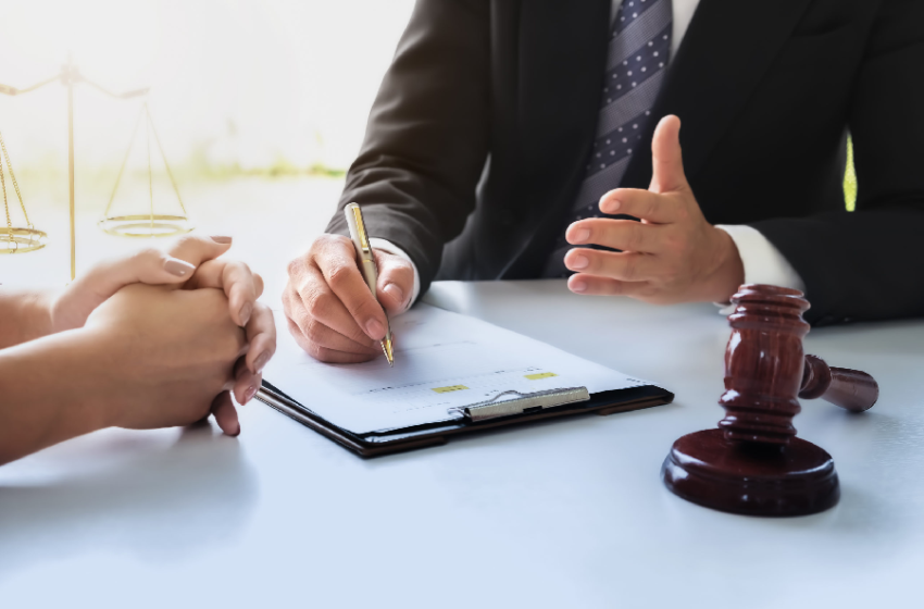 What Justifies a Good Personal Injury Attorney?