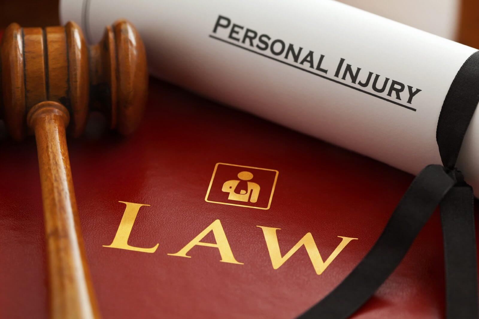 Get the compensation for your personal injury with the help of lawyers