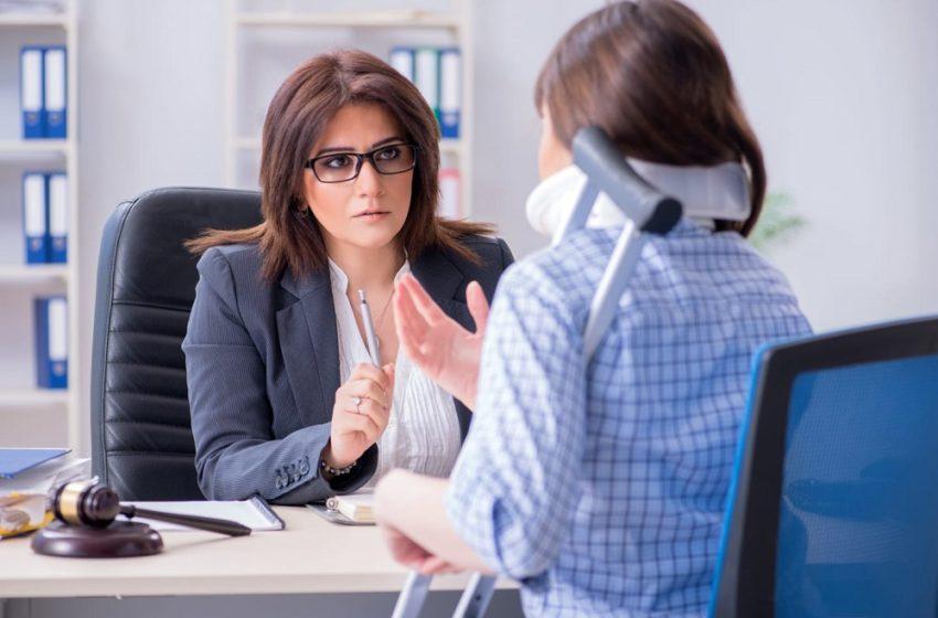 Tips And Tricks To Hire The Best Personal Injury Lawyer