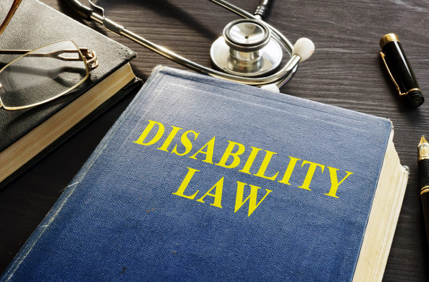 The Brief Guide That Makes It Simple to Choose a Disability Lawyer