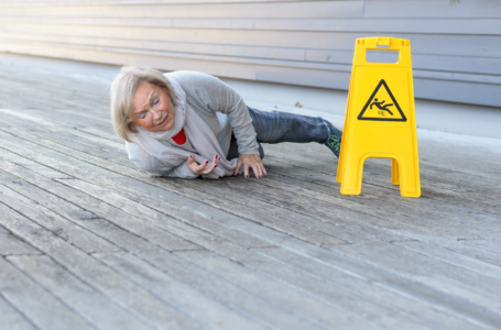 What Is A Personal Injury Attorney And What It Can Do For You?